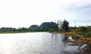 """Khơi thông """"con đường tơ lụa"""" trên sông Cổ Cò"""