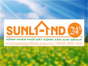 Sunland thông báo bàn giao Shophouse MInh Mạng cho Khách hàng