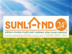 Thông báo lịch làm việc tại văn phòng Công ty TNHH Bất động sản Sunland